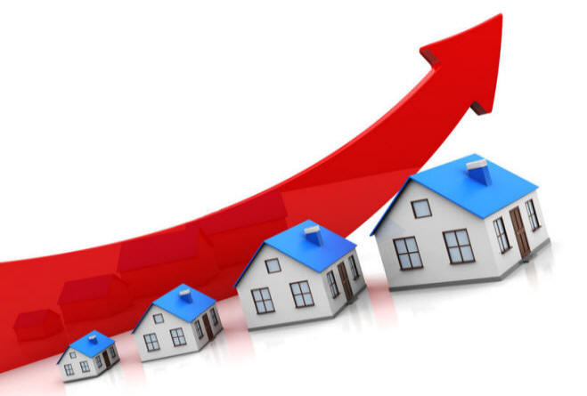 Refinancing in a rising rate / rising property value market