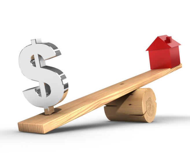 Down Payment Assistance Programs  Will They Result In More