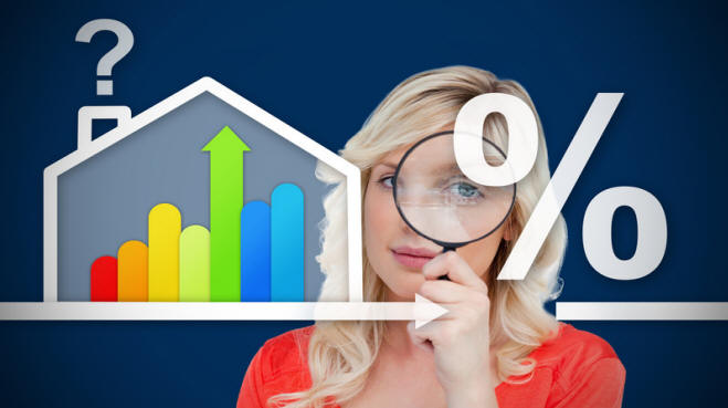 Questions about Mortgage Interest Rates