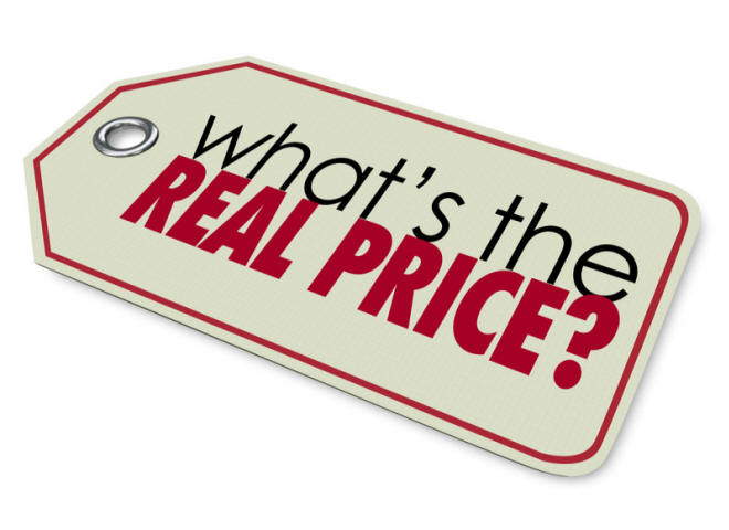 What is Lice Mortgage Pricing?