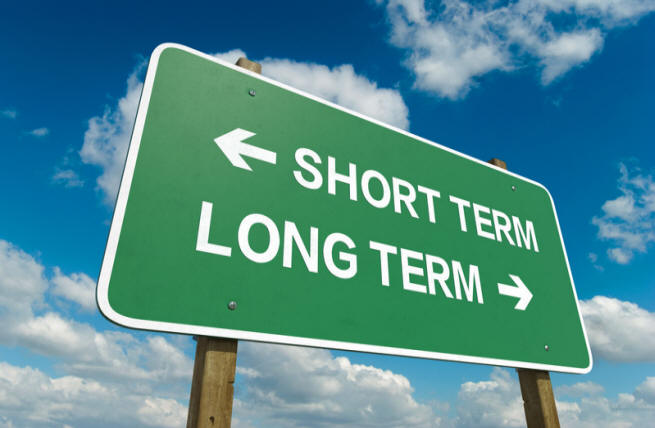 Short term vs Long term costs on a mortgage