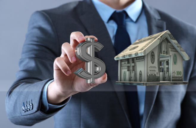 Down Payment Contributions from Private Investors