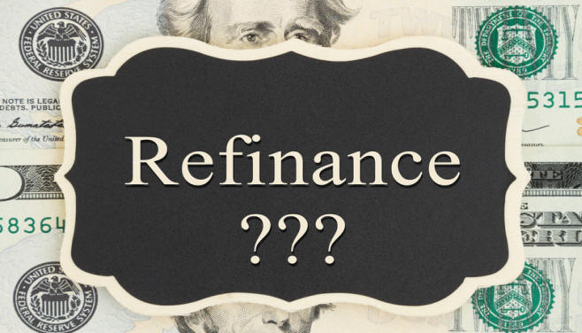 Mortgage Refinance in a Rising Rate Environment