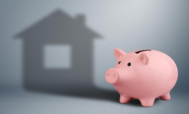 Saving for a Down Payment on a Home Purchase
